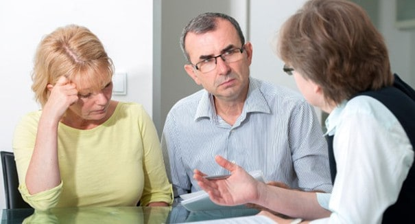 Inheritance Disputes and Family Mediation Family Mediation Witley